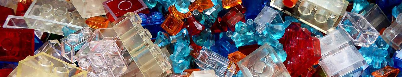 Materials: Business Clutter