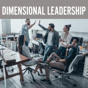 Dimensional Leadership