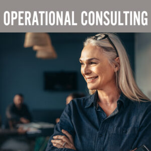 Operational Consulting