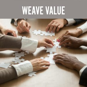Weave Value
